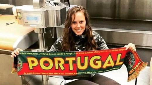 Fed Cup. Há uma top 10 WTA no caminho de Portugal no Grupo I