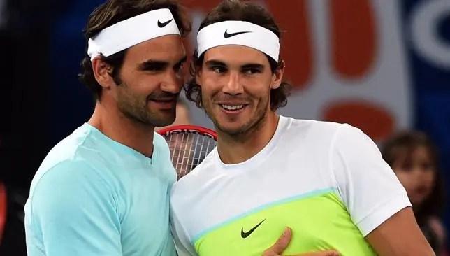 «Ver o Federer jogar faz uma pessoa babar-se»