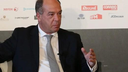 Carlos Carreiras fala em «resultados extraordinários» devido ao impacto do Estoril Open