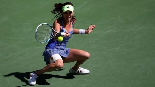 Radwanska: «Quero vencer Wimbledon»