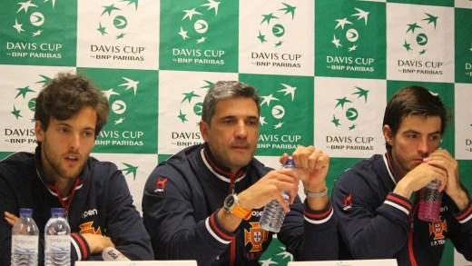 Nuno Marques: «Nunca tinha visto um capitão [Koubek] ter esta atitude»