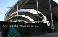 Qualifying do Estoril Open com Ernests Gulbis e mais jovens talentos