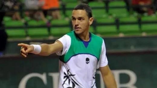 Gonçalo Oliveira avança aos quartos-de-final em Hammamet