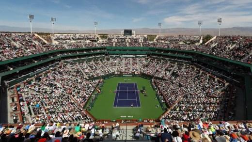 Indian Wells. A ordem de jogos para quarta-feira com Federer-Nadal, Kyrgios-Djokovic e Thiem-Monfils