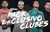Millennium Estoril Open: Pacotes promocionais para clubes… e não só