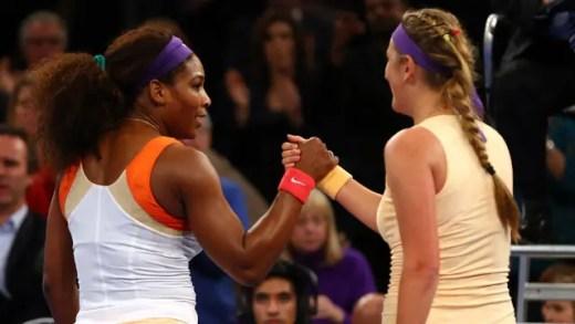 Serena vs. Vika: 21.º episódio na final de Indian Wells