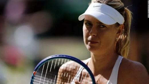 Tsonga e possível WC para Sharapova em Roland Garros: «Seria como dar um doce a uma criança que se porta mal»
