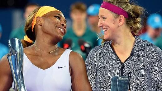 Azarenka: «Há quem entre derrotada contra a Serena. Eu não tenho medo dela»
