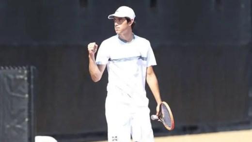 Nuno Borges nas MEIAS FINAIS do ITF de Idanha-a-Nova