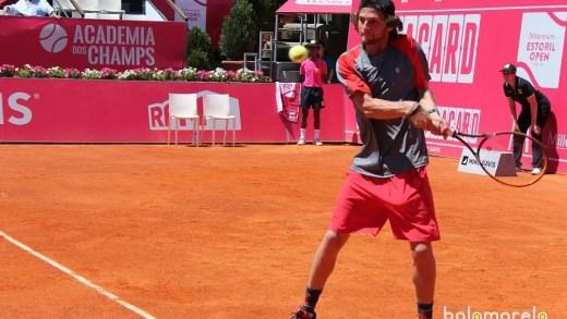 Pedro Sousa avança no Challenger de Buenos Aires