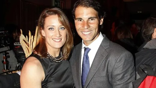 Agora foi uma estrela do desporto espanhol quem enviou uma carta a Rafa Nadal