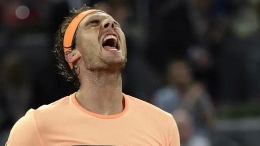 Rafael Nadal DESISTE de Roland Garros
