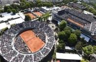 Novo sistema de atribuição de wild-cards para Roland Garros já no próximo ano