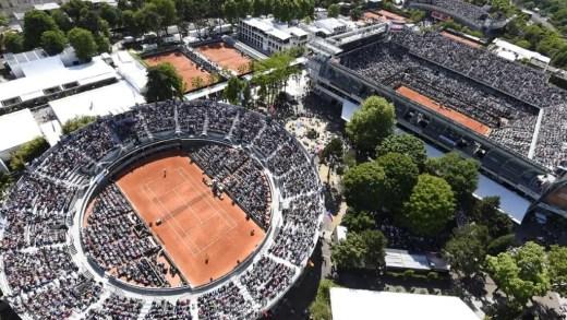 Conheça todos os wild cards para Roland Garros 2017