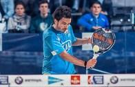 Diogo Rocha está a um passo do QUADRO PRINCIPAL do Masters de Buenos Aires
