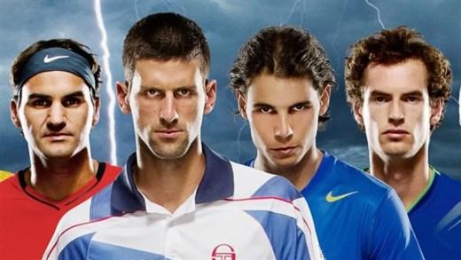 Big Four de volta; Thiem e Bertens em destaque