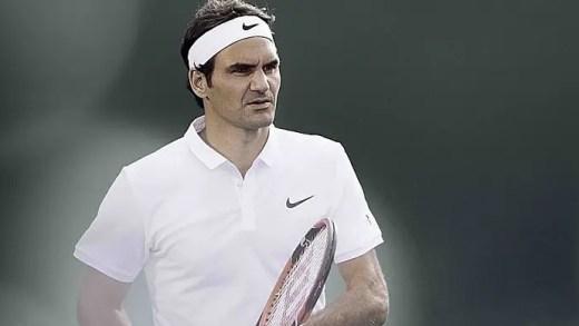 Roger Federer não joga mais em 2016
