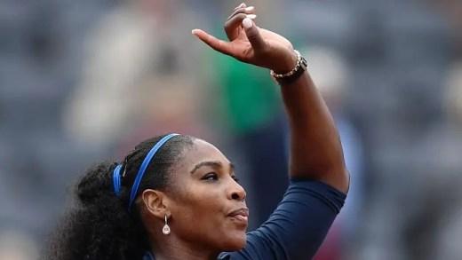 Eis o novo top 10 WTA após Roland Garros
