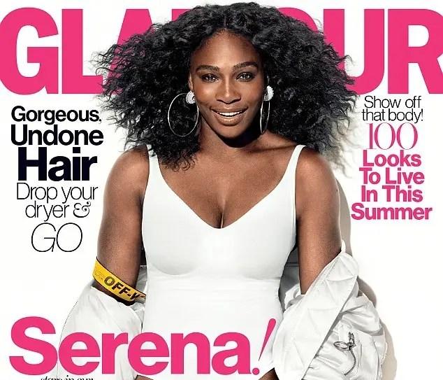 Serena: «Quem disse que aos 30 estamos acabados?»