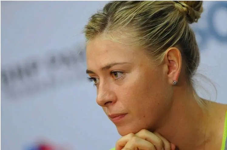 Sharapova com wildcard para Roland Garros? Decisão é conhecida a 15 de maio