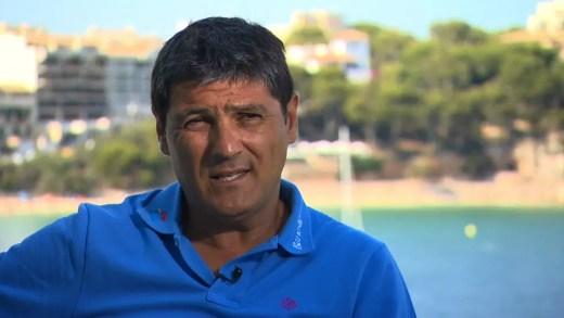 Roland Garros não deve escapar a Thiem, diz Toni Nadal