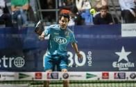 Diogo Rocha comenta wildcard do Portugal Padel Masters: «Cheguei onde cheguei sem favores de ninguém»
