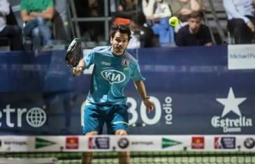 Diogo Rocha brilha rumo aos oitavos-de-final do Lisboa Challenger
