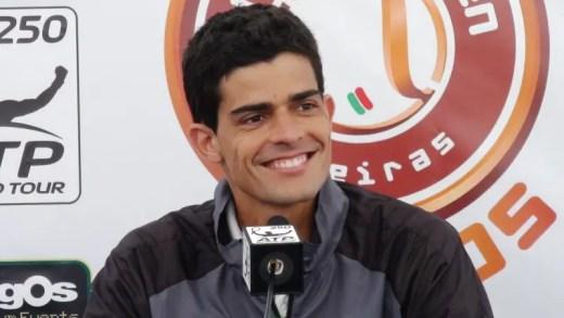 Rui Machado inicia funções em setembro na Federação Portuguesa de Ténis