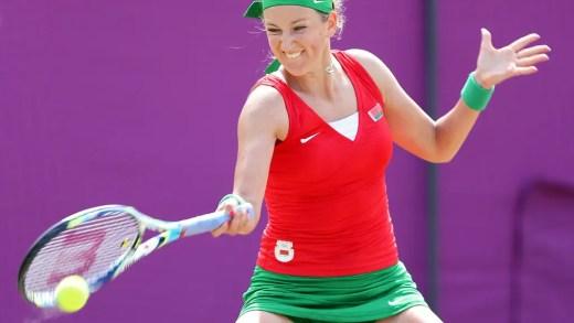 Australian Open oferece WILD CARD a Victoria Azarenka