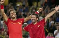 Tinder denuncia: tenistas foram os atletas mais desejados nos Jogos Olímpicos