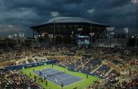 LOUCURA. US Open vai distribui 43,6 milhões de euros e cada vencedor leva 3,2 para casa