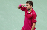 STANIMAL. Wawrinka derrota Djokovic para vencer 3.º Grand Slam no US Open