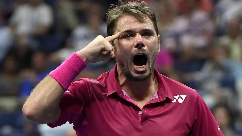 Os pontos que marcaram a conquista de Wawrinka na final do US Open