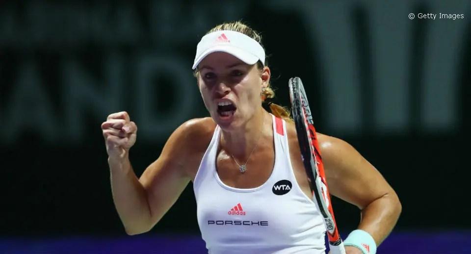 WTA Finals. Primeiro dia em Singapura sorriu às favoritas