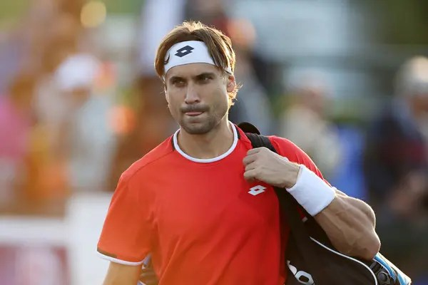 David Ferrer pediu wildcard para o Estoril Open: «Falaram-me muito bem deste novo torneio»