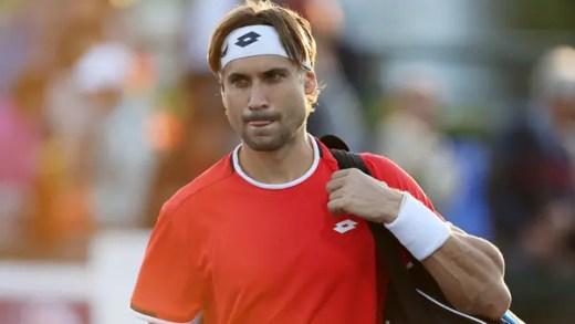 Ex-tenista russa revela: «Ferrer fumava um maço de tabaco por dia e vejam só como ele corria…»
