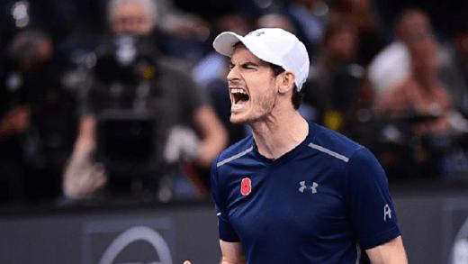 Mouratoglou: «O número um de Murray é o triunfo do ténis moderno»
