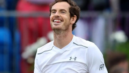 Murray arrasa concorrência e torna-se no primeiro homem da HISTÓRIA a vencer 3 prémios SPOTY