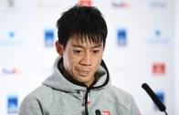 Kei Nishikori desiste e o quadro de João Sousa sofre alterações em Barcelona