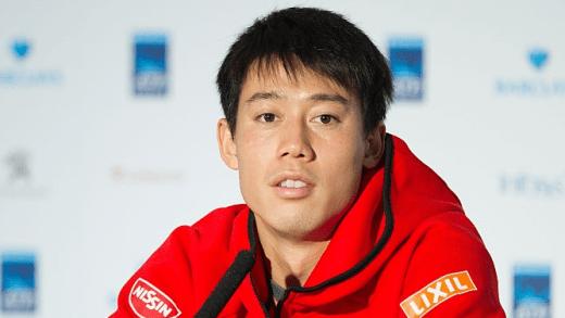 Nishikori e a luta pelo número três mundial: «Não penso nisso mas sei que tenho qualidade para tal»