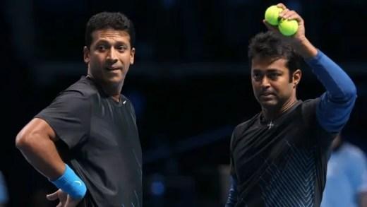O novo selecionador indiano da Davis Cup é ex-número 1, dono da IPTL e… não se dá com Leander Paes