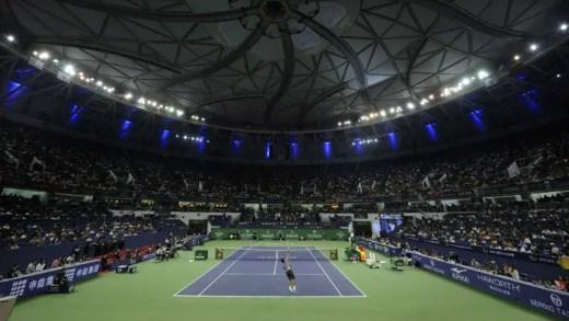Não houve *qualquer* teste antidoping num dos torneios ATP Masters 1000 em 2016
