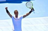 Australian Open, dia 4: saiba o que pode ver no Eurosport 1 e 2