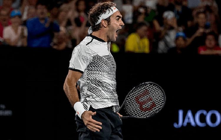 Pennetta aconselha Federer: «Faz como eu, ganha isto e retira-te»