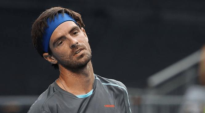 Gastão e a entrada no Australian Open: «Tive pena. Acreditava que era possível alcançar esse objetivo»