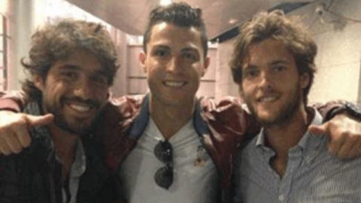 Afinal, como é Cristiano Ronaldo? João Sousa respondeu aos neozelandeses