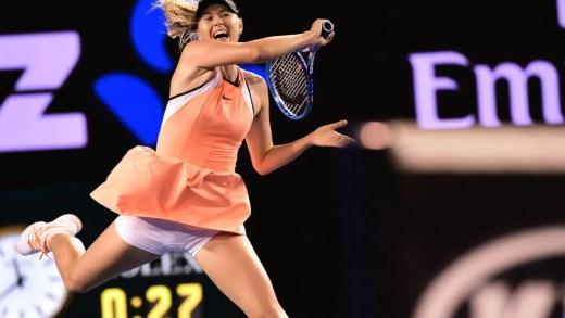 Antidoping. ATP continua a ser mais controlado do que WTA (mas a diferença reduziu)