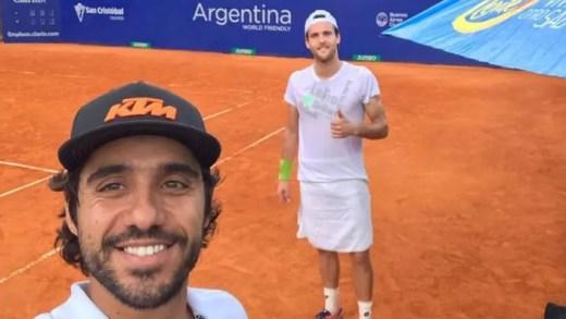 Frederico Marques elogia pupilo: «Tivemos um João novamente muito agressivo»