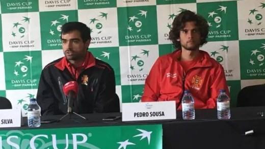 Pedro Sousa: «Estou na melhor forma da minha carreira»