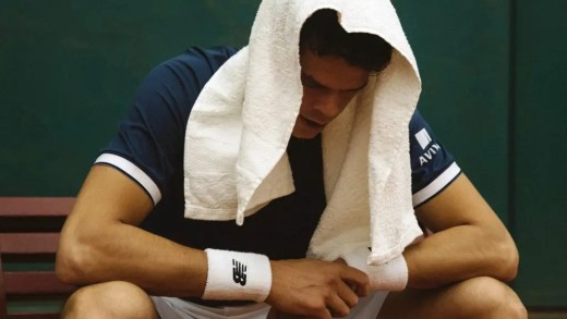 Milos Raonic desiste do Masters 1000 de Miami